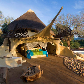 There is a wide range of private villas and houses in Africa to discover…