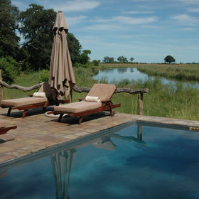 Africa has plenty on offer for travellers seeking luxury!