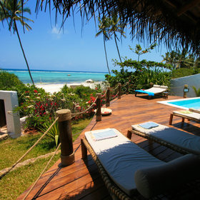 Private villas & houses in Zanzibar