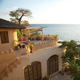 Private villas & houses in Malawi