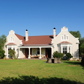 Private villas & houses in South Africa