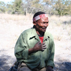 Cultural experiences in Botswana