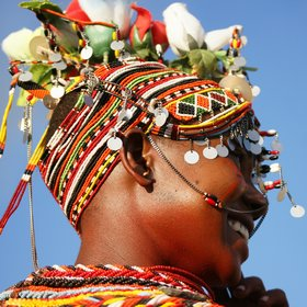 Cultural experiences in Kenya