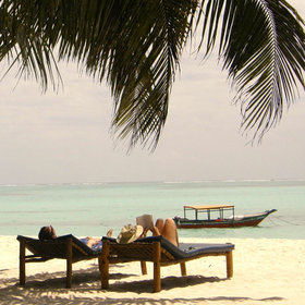 Honeymoons in Zanzibar