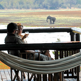 Honeymoons in Zambia