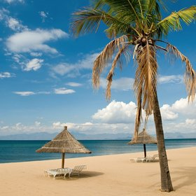 Beach holidays in Malawi