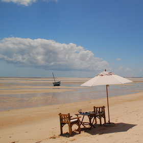Honeymoons in Mozambique