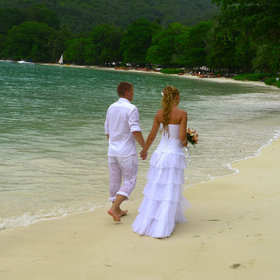 Honeymoons in Seychelles
