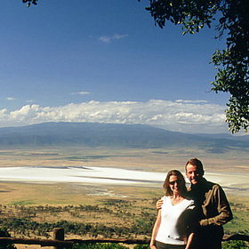 Honeymoons in Tanzania