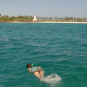 Diving & snorkelling in Tanzania