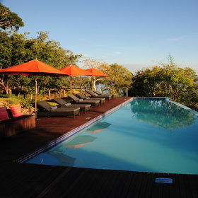 Luxury in Malawi