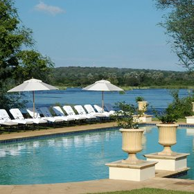 Luxury in Zambia
