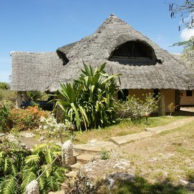 Private villas & houses in Kenya