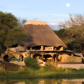 Private villas & houses in Zambia